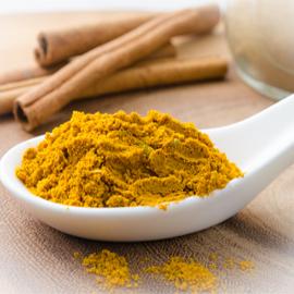 Curry Powder Flavoury