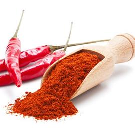 Red Chilli Powder Medium