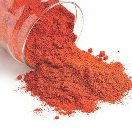 Red Chilli Powder Stemless
